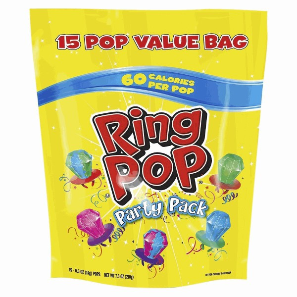 Ring Pop Party Packs product image