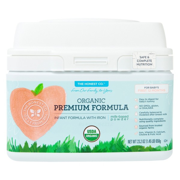 The Honest Company Formula product image