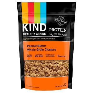 KIND Healthy Grains Clusters