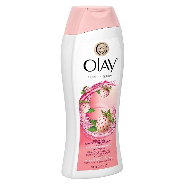 Olay Body Wash product image