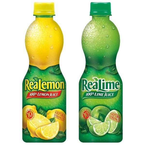 Real Lemon & Real Lime product image