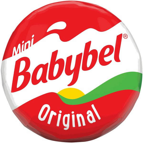 Mini Babybel Cheese product image