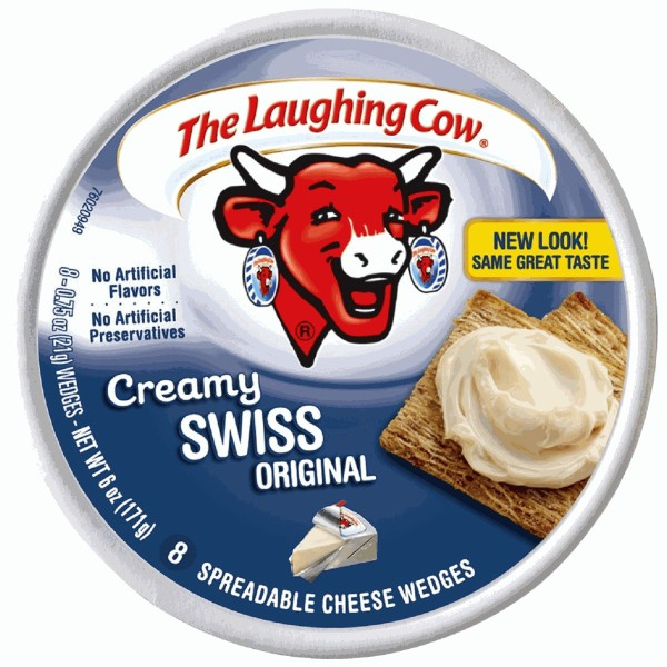 The Laughing Cow Cheese product image