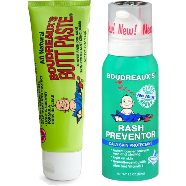 Boudreaux's Diaper Rash Products product image
