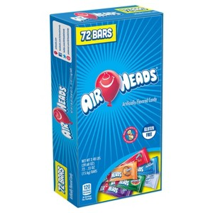Airheads 72-count Box