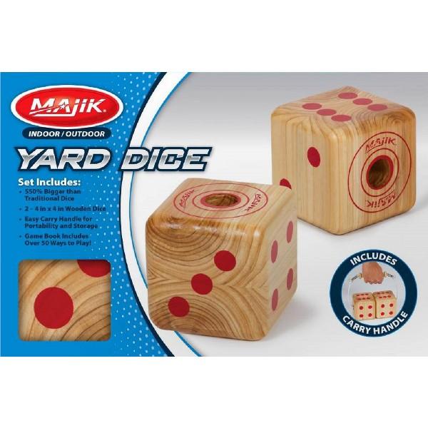 Majik Yard Dice product image