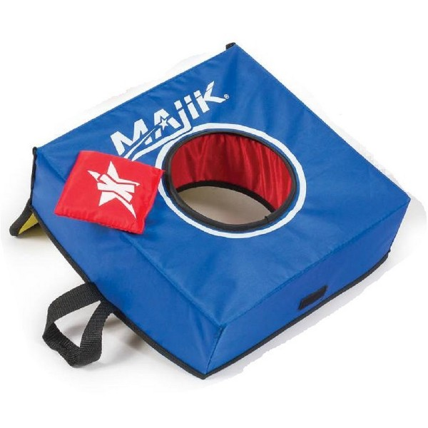 Bean Bag Toss/Tic Tac Toe/Washers product image