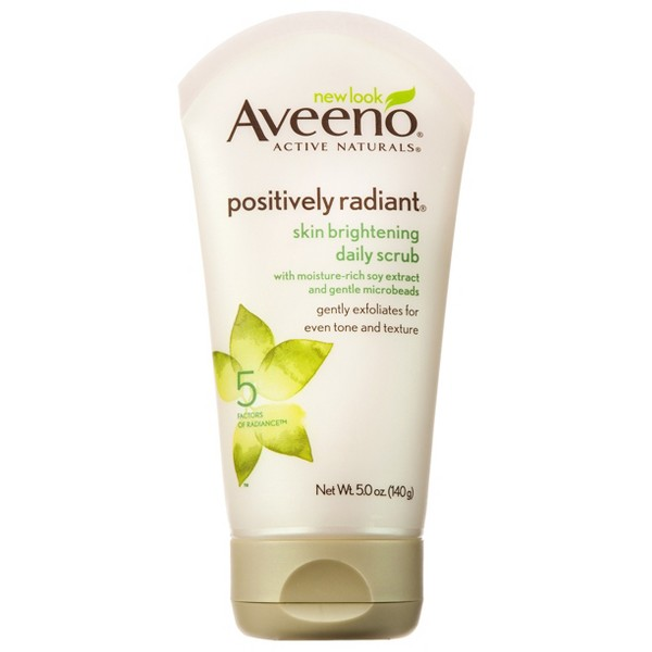 Aveeno Facial Skincare product image
