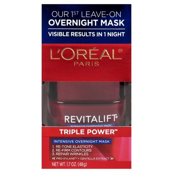 L'Oreal Paris Revitalift Mask product image