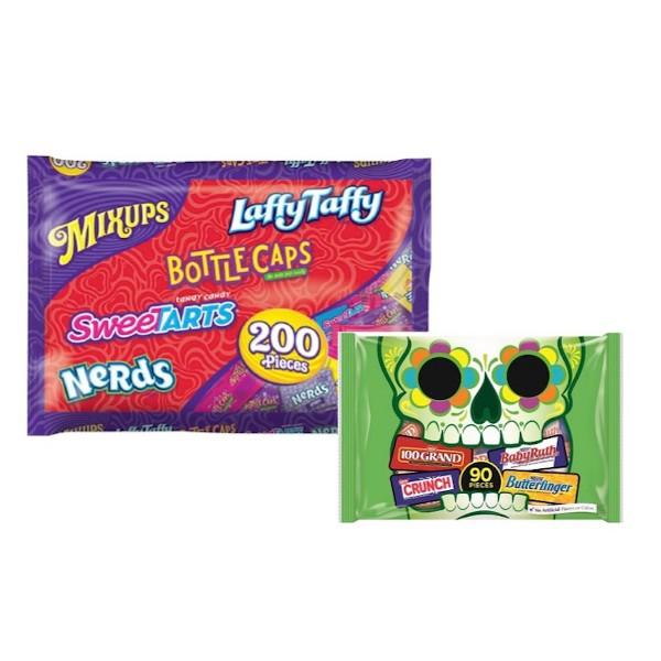 Nestle Halloween Big Bags product image