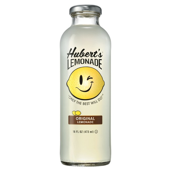 Hubert's Lemonade product image