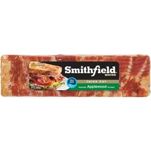 Smithfield 24oz Thick Cut Bacon