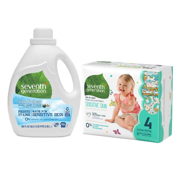 Seventh Generation Products product image