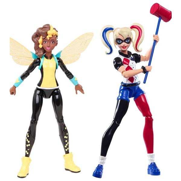 "DC Super Hero Girls 6"" Dolls product image"