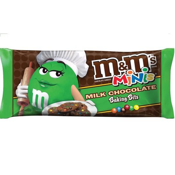 M&Ms Baking BIts product image