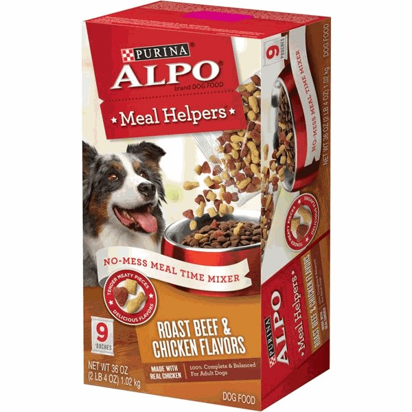 Alpo Meal Helpers product image