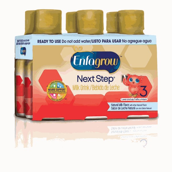 Enfagrow Ready To Use 6-Pack product image