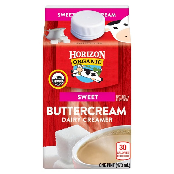 Horizon Organic Coffee Creamer product image