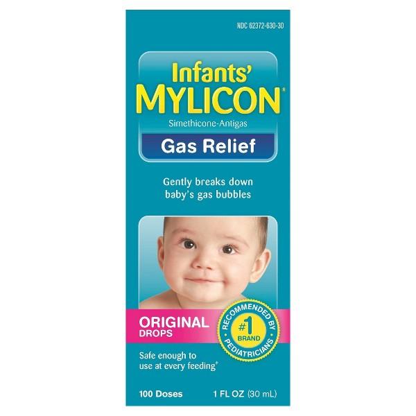 Infants' Mylicon product image