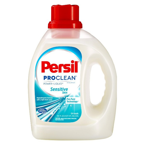 Persil ProClean 75oz or Larger product image