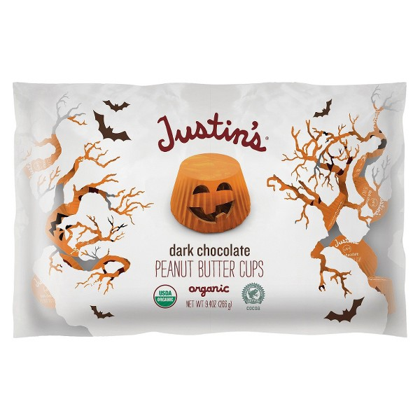 Justins Organic Peanut Butter Cups product image