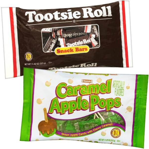 Tootsie Roll & Tootsie Pop Bags product image