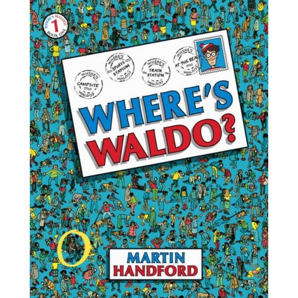 All Where's Waldo? Books! product image