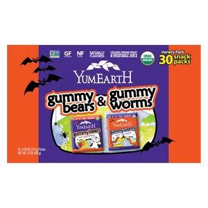 Yummy Earth Organic Snacks