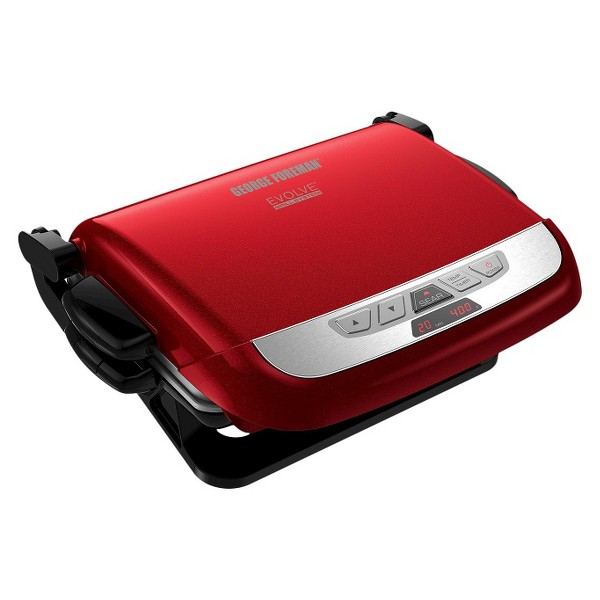 George Foreman 4-in1 Evolve Grill product image