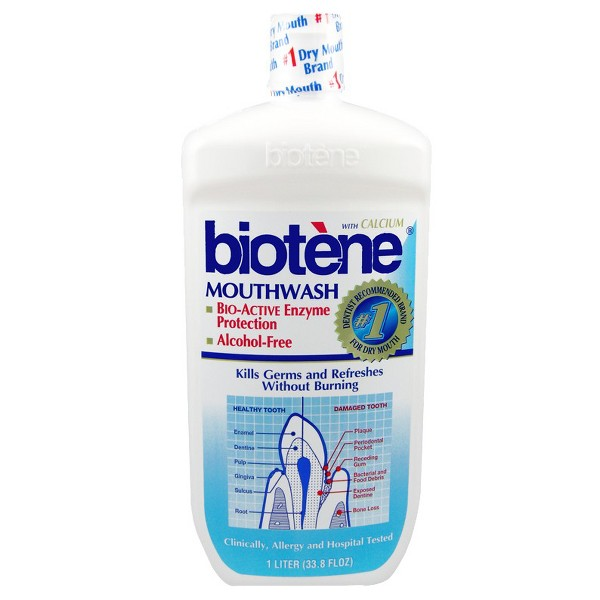 Biotène product image