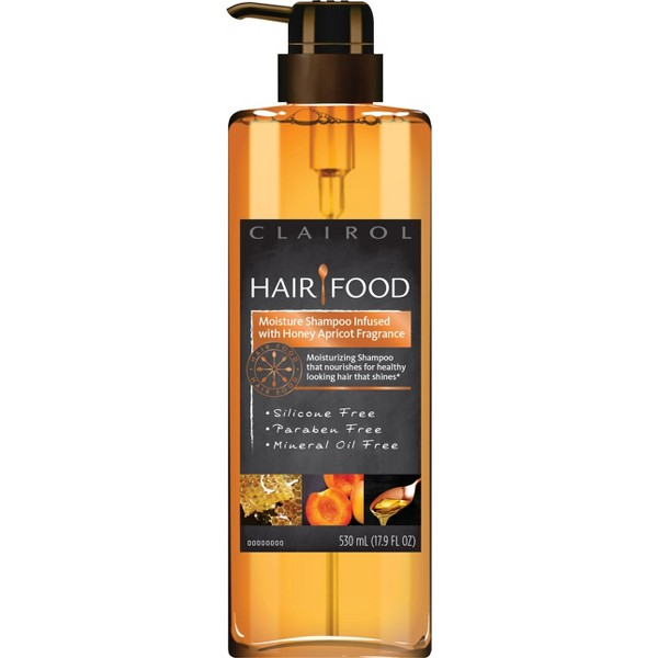 Hair Food Hair Care product image