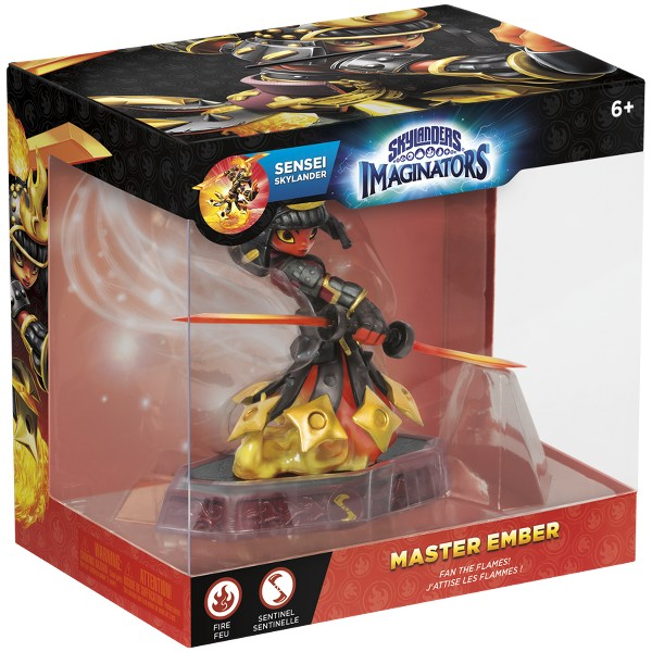 Skylanders Imaginators Senseis product image