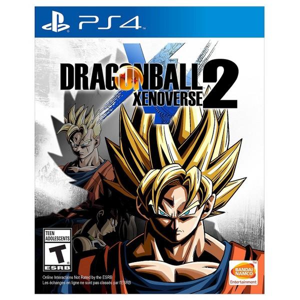 Dragon Ball Xenoverse 2 product image