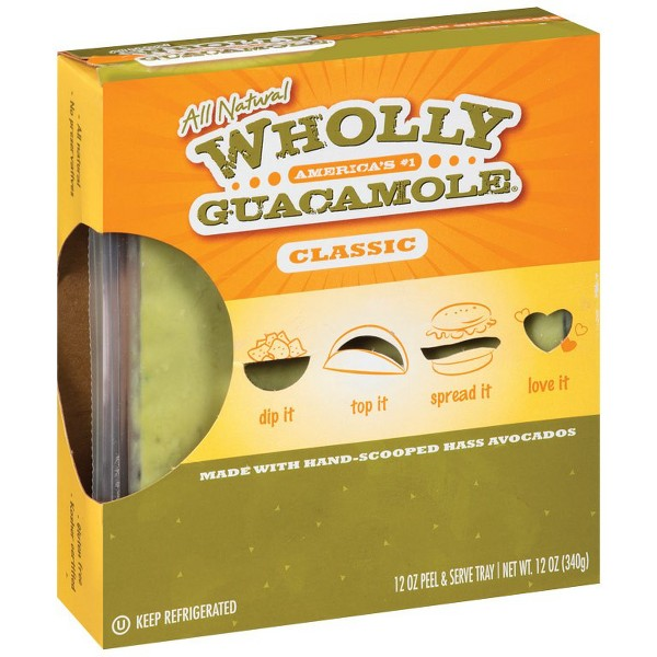Wholly Guacamole product image