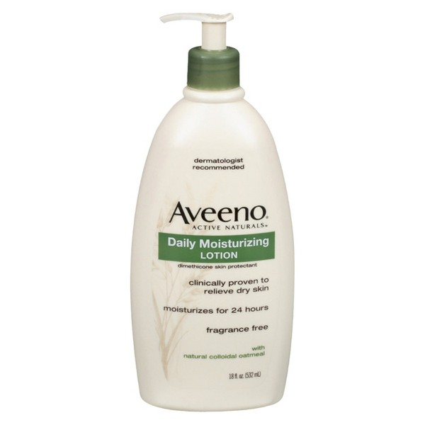 Aveeno Hand & Body Lotions product image