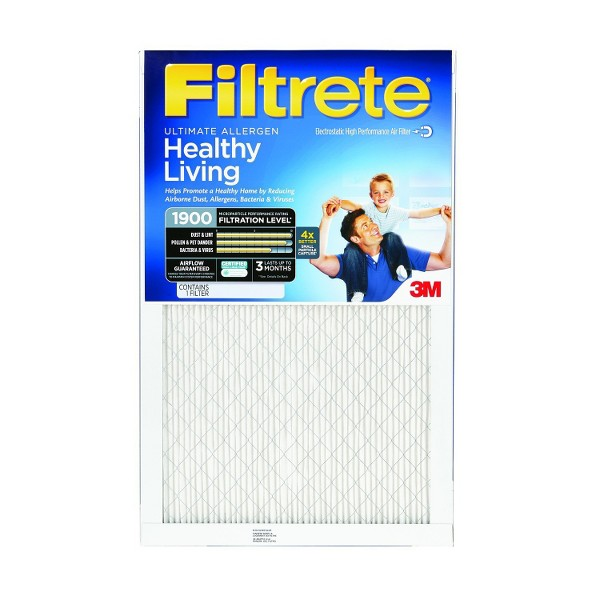 Filtrete Ultimate Allergen Filters product image