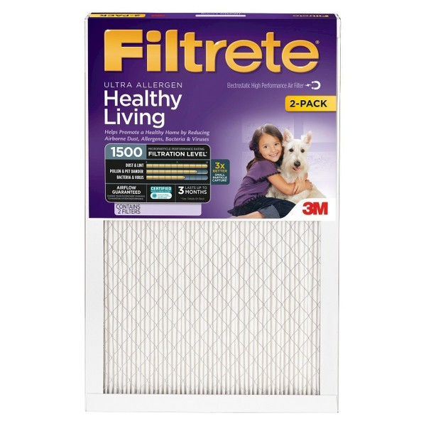Filtrete Ultra Allergen Filters product image