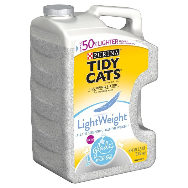 Tidy Cats LightWeight product image