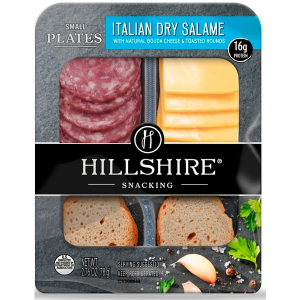 Hillshire Snacking Small Plates product image