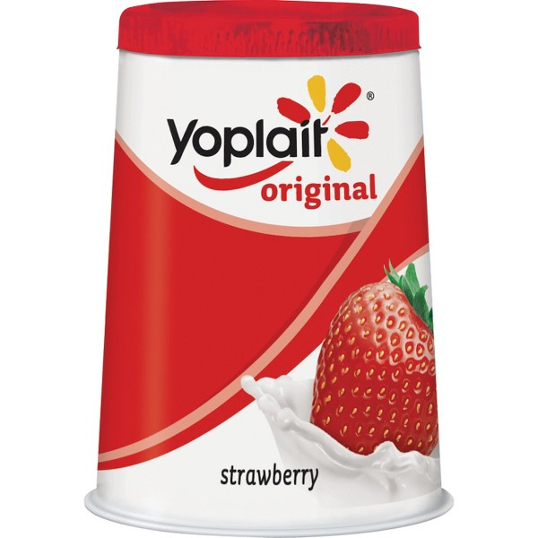Yoplait Yogurt product image