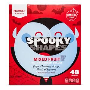 Market Pantry Fruit Snacks