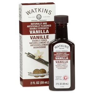 Watkins Extracts & Food Coloring