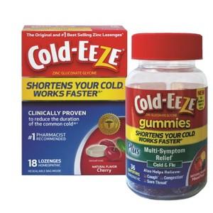 Cold-EEZE