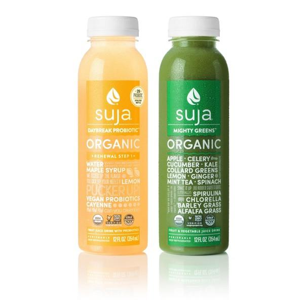 Suja Organic Cold Pressured Juice product image