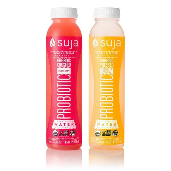 Suja Organic Probiotic Water product image