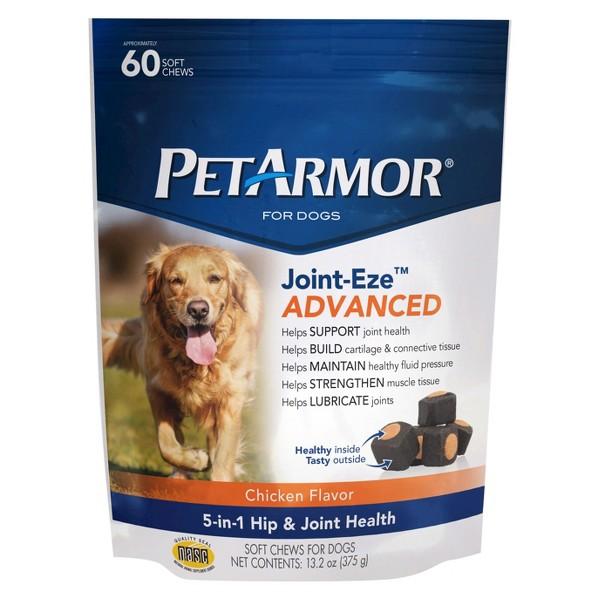 PetArmor Joint Eze Advanced Chews product image