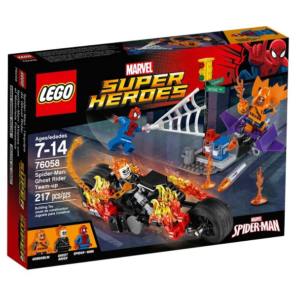 LEGO Super Heroes product image