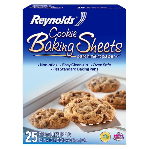 Reynolds Cookie Baking Sheets product image