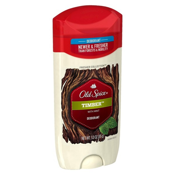Old Spice Fresher Collection product image
