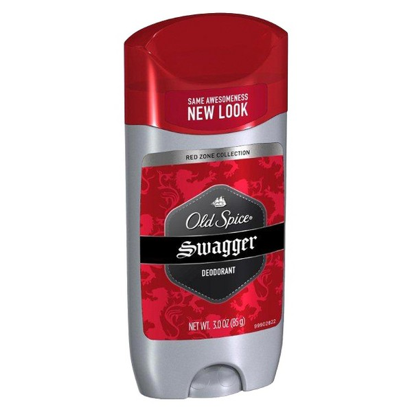 Old Spice Red Zone Deodorant product image